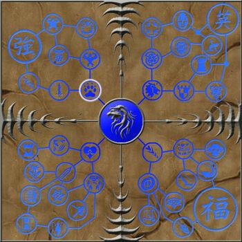 Leo runetable mag str