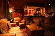 Little Light Lounge