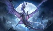 Naga Dragon
