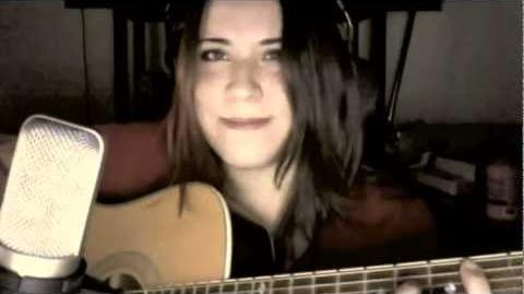 Skyrim- The Dragonborn Comes - Female Cover by Malukah