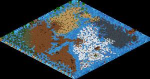 Map16 thumb
