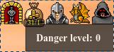 NML danger level