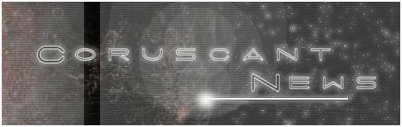 Coruscant News