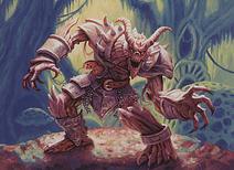 Golgari-grave-troll