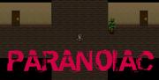 Paranoiac