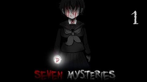 Seven Mysteries - Let's Play