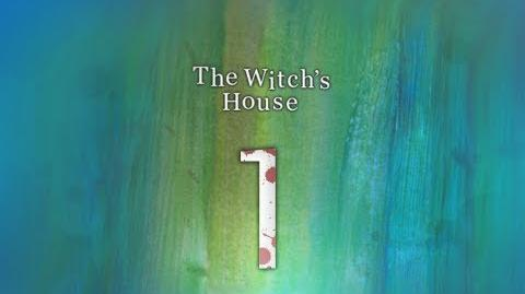 Majo no Ie (The Witch's House)