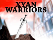 Xyan warriors