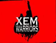 Xem Warriors - Title