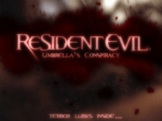 File:Resident Evil Umbrella's Conspiracy.png