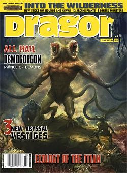 Demogorgon cover
