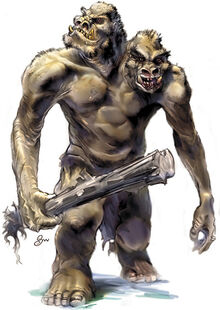 Ettin - Sam Wood