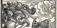 Boemund the Knight of Worms