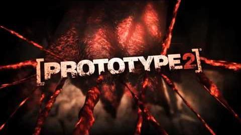 Prototype 2 OST- Murder Your Maker