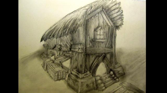 File:Vrykul hut by zoocdoesstuff-d3i9f94.png