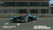 Formula E NextEV (No. 88)
