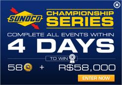 Series Sunoco Championship Series