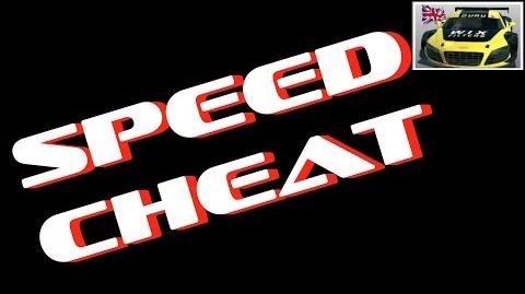 Real Racing 3 Speed cheat hacker or great driver WTT ?