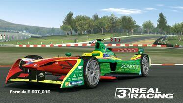 Formula E  Real Racing 3 Wiki  Fandom powered by Wikia