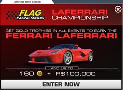 Series Ferrari LaFerrari Championship