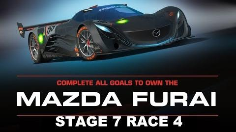 Furai Rising Stage 7 Race 4 (1132121)