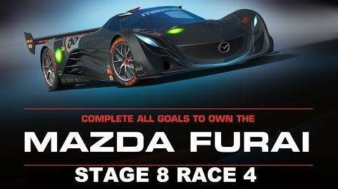 Furai Rising Stage 8 Race 4 (1333123)