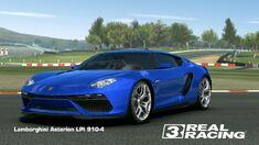 Showcase Lamborghini Asterion LPI 910-4