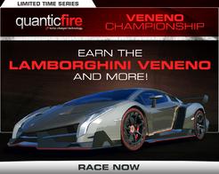 Series Veneno Championship