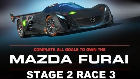 Furai Rising Stage 2 Race 3 (0000000)