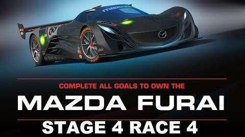 Furai Rising Stage 4 Race 4 (1000000)
