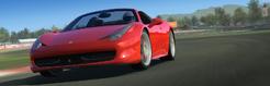 Series Spirit Of Ferrari