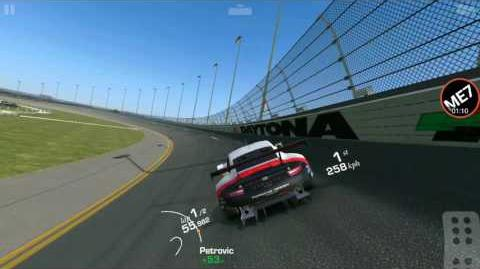 Real Racing 3; Rennsport Redefined Event; Stage 1