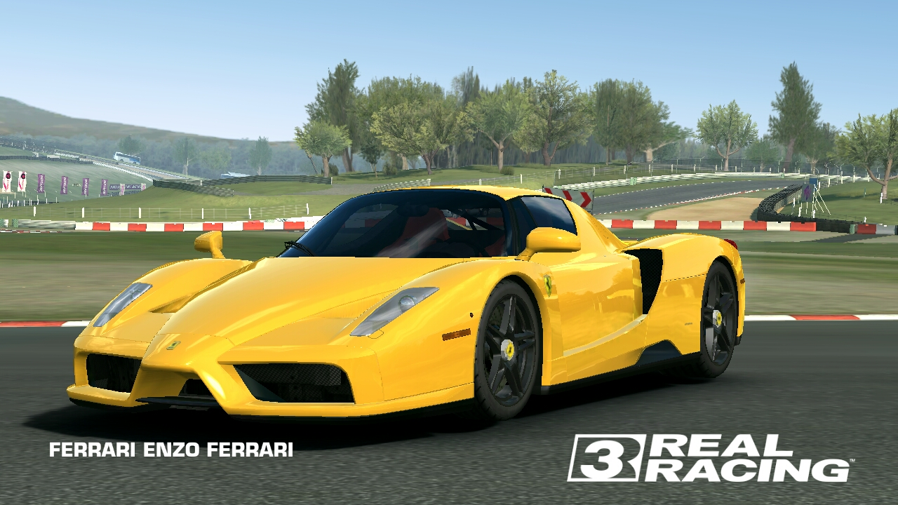Mazda Mobile Start >> Ferrari Enzo Ferrari | Real Racing 3 Wiki | FANDOM powered by Wikia