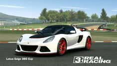 Showcase Lotus Exige 360 Cup