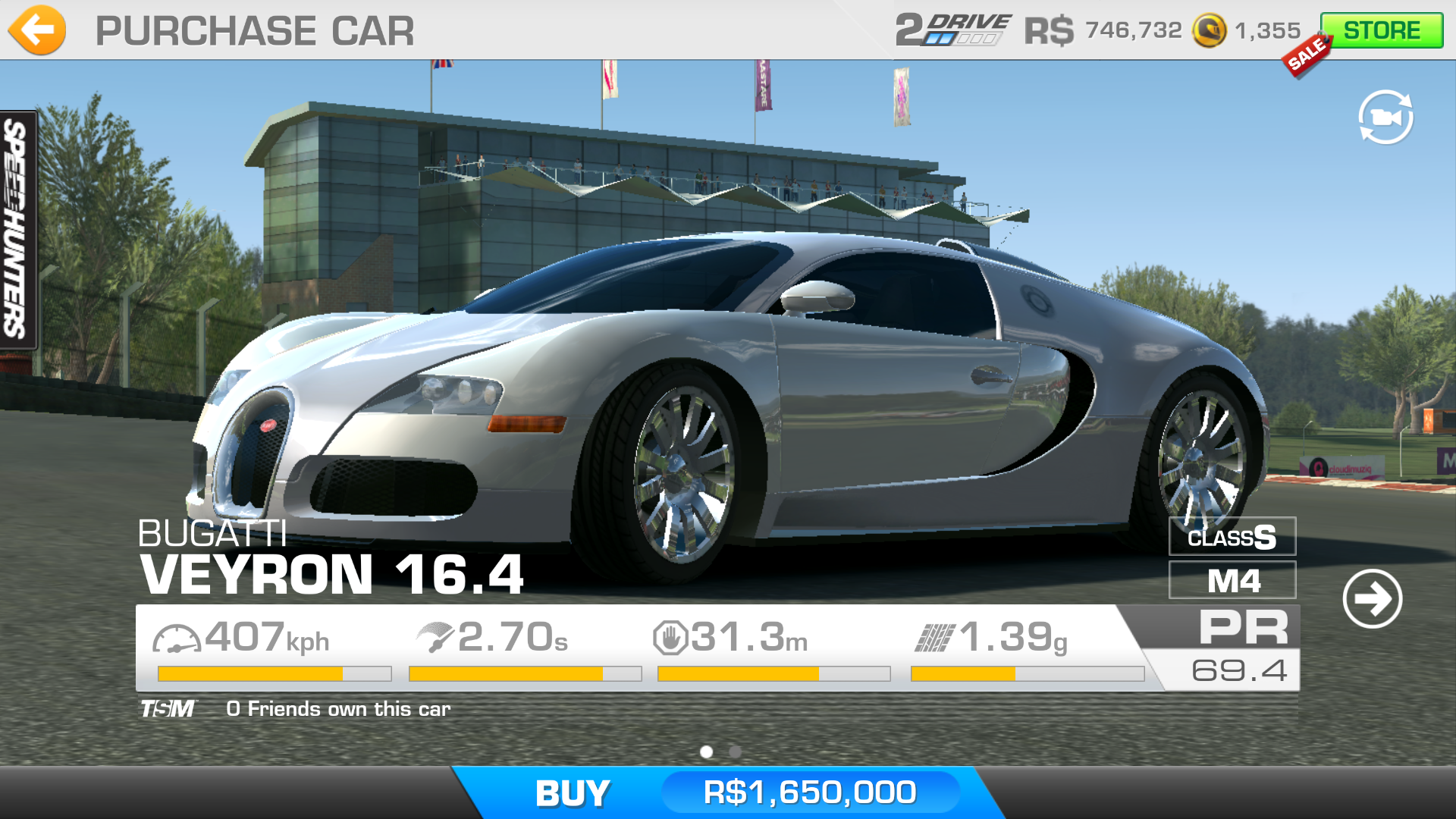latest?cb=20160309121422 Fascinating Bugatti Veyron Price In Real Racing 3 Cars Trend