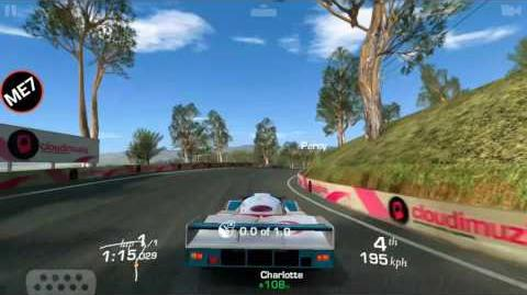 Real Racing 3, Path of Defiance, Stage 7