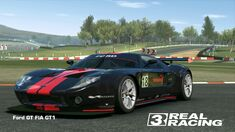 Showcase Ford GT FIA GT1