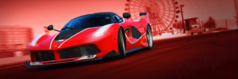 Series Ferrari FXX K (Exclusive Series)