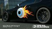 Eyeballcar