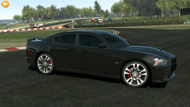 File:Dodge Charger SRT8.PNG