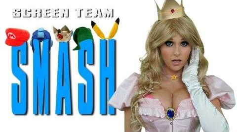 SMASH - Smash Bros. Music Video