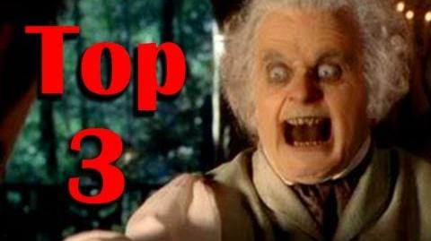 TOP 3 of the WEEK - BILBO freaks out! - ETC Daily