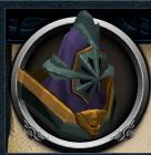 Damaged zaros chathead