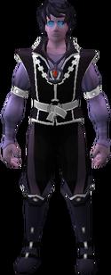 Lothorian Humanoid Avatar