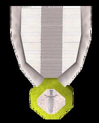 5Platinum Badge