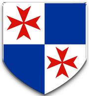 Anjou Coat of Arms