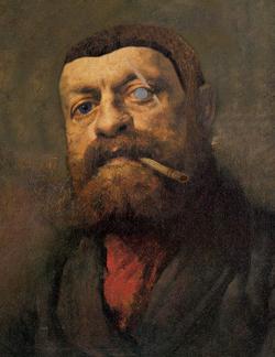 Sir Loynn Portrait