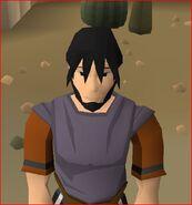 Thane armor-less