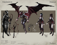 Vyrewatch Concept Art