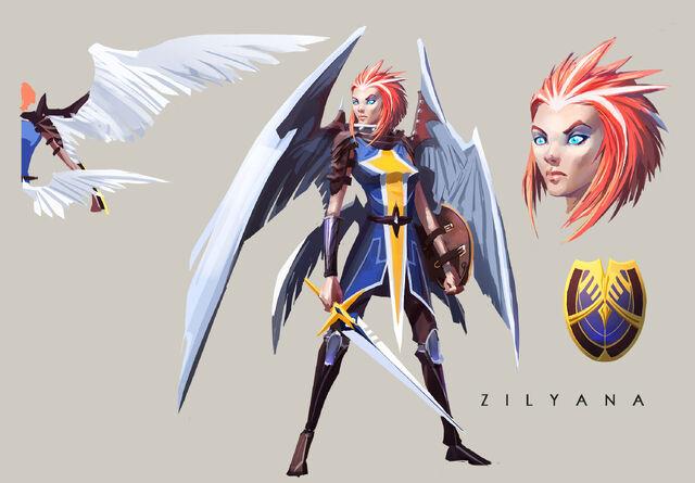 File:Zilyana concept art.jpg